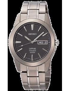 Chic Time | Montre Homme Seiko SGG731P1 Argent  | Prix : 299,25€
