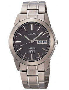 Chic Time | Seiko SGG731P1 men's watch  | Buy at best price