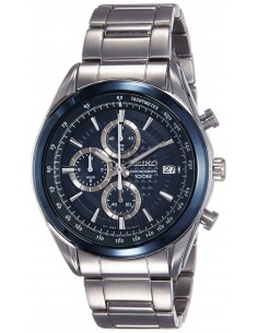Chic Time | Seiko SSB177P1 men's watch  | Buy at best price