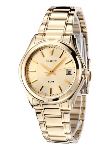 Chic Time | Seiko SGEF26P1 men's watch  | Buy at best price