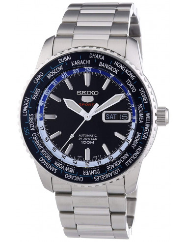 Chic Time | Seiko SRP125 men's watch  | Buy at best price