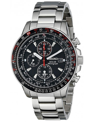Chic Time   Seiko SSC007 men's watch    Buy at best price