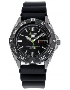 Chic Time | Montre Homme Seiko 5 Sports Automatique SNZB23J2  | Prix : 279,20 €