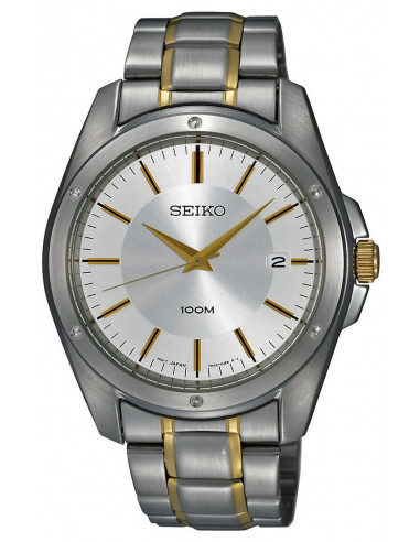 Chic Time | Seiko SGEF83 men's watch  | Buy at best price