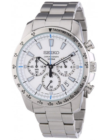 Chic Time | Seiko SSB025 men's watch  | Buy at best price