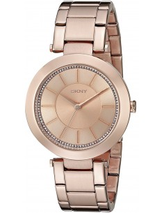 Chic Time | Montre Femme DKNY Stanhope NY2287  | Prix : 139,30 €