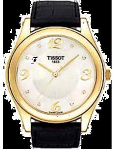 Chic Time | Montre Femme Tissot Jasmin T71344376  | Prix : 3,828.00