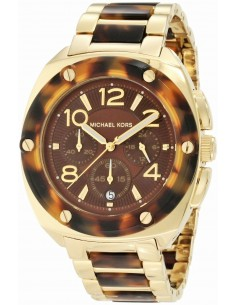 Chic Time | Montre Femme Michael Kors Tribeca MK5593  | Prix : 223,20€