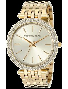 Chic Time | Montre Femme Michael Kors Darci MK3191 Dorée  | Prix : 174,30€