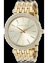 Chic Time | Montre Michael Kors Darci MK3191 Acier dorée  | Prix : 149,40€