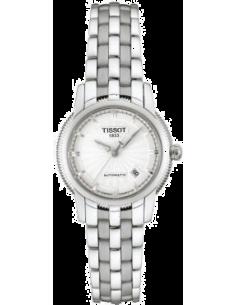 Chic Time | Montre Femme Tissot Ballade III T97118331  | Prix : 495,00€