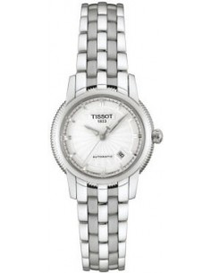Chic Time   Tissot T97118331 women's watch    Buy at best price