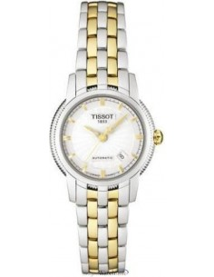 Chic Time | Tissot T97218331 women's watch  | Buy at best price