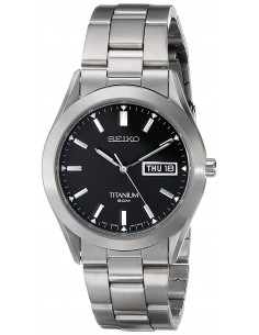 Chic Time | Seiko SGG707 men's watch  | Buy at best price