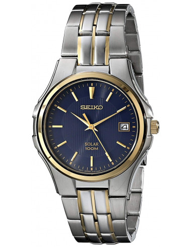 Chic Time | Seiko SNE124 men's watch  | Buy at best price