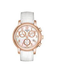 Chic Time | Montre Femme Tissot Chrono L T9062177611200  | Prix : 4,447.20