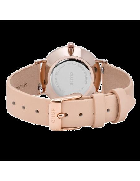 Chic Time | Montre Femme Cluse Minuit La Perle CL30059  | Prix : 89,95€