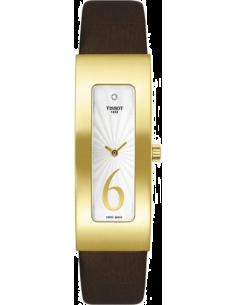 Chic Time | Montre Femme Tissot Nubya T9013091803200  | Prix : 2,977.20