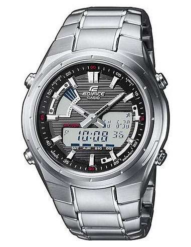 Chic Time | Casio EFA-129D-1AVEF men's watch  | Buy at best price