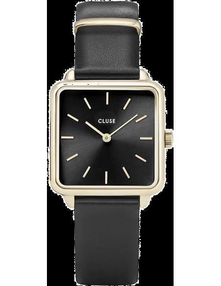 Chic Time | Montre Femme Cluse La Tétragone CL60008  | Prix : 58,47€