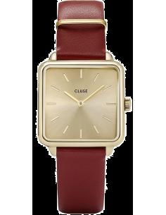 Chic Time | Montre Femme Cluse La Tétragone CL60009  | Prix : 62,97€