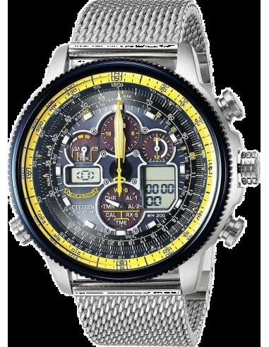 Chic Time | Montre Homme Citizen JY8031-56L Argent  | Prix : 824,85€
