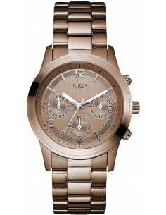Chic Time | Montre Femme Guess Contemporary U14506L1 Chronomètre  | Prix : 119,40 €