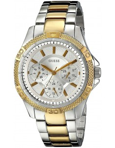 Chic Time | Montre Femme Guess Mini Phantom W0235L2 Or  | Prix : 319,00 €