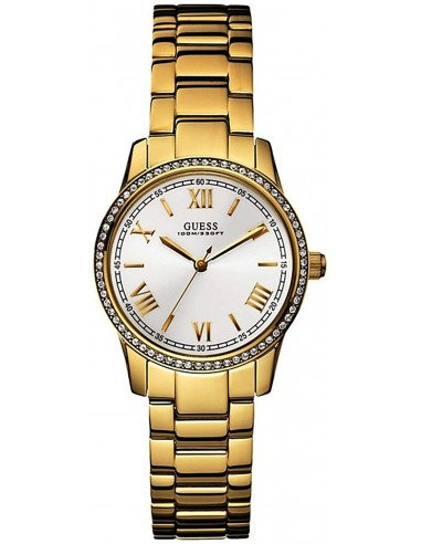 Chic Time   Guess U12645L1 women's watch    Buy at best price