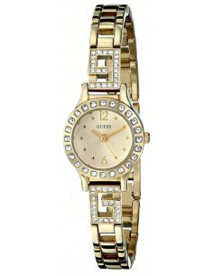 Chic Time | Montre Femme Guess W0411L2 Or  | Prix : 329,00 €