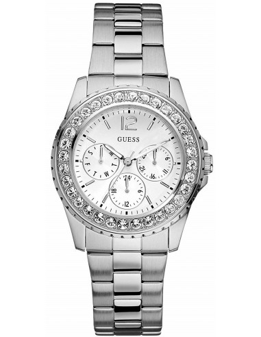 Chic Time | Montre Guess Femme U11052L1  | Prix : 149,00€