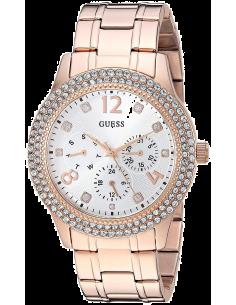 Chic Time | Montre Femme Guess Bedazzle W1097L3  | Prix : 329,00€