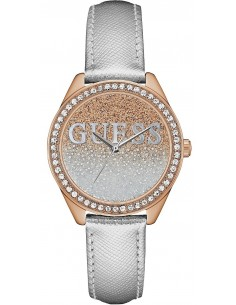 Chic Time | Montre Femme Guess Glitter Dress W0823L7  | Prix : 219,00 €