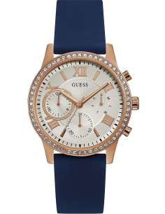 Chic Time | Montre Femme Guess Iconic W1135L3  | Prix : 349,00 €