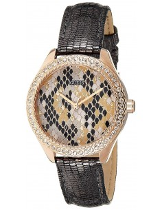 Chic Time | Montre Femme Guess Mini Mystical W0626L2  | Prix : 259,00 €
