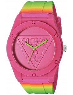 Chic Time | Montre Femme Guess Iconic W0979L27  | Prix : 229,00 €