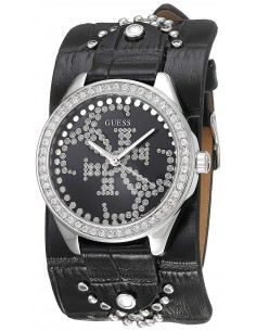 Chic Time | Montre Femme Guess Heartbreaker W1140L1  | Prix : 349,00 €