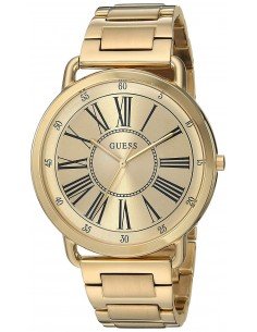 Chic Time | Montre Femme Guess Kennedy W1149L2  | Prix : 349,00 €