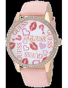 Chic Time | Montre Femme Guess Smooch W1206L3  | Prix : 279,00€
