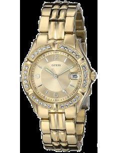 Chic Time | Montre Femme Guess Dazzling W85110L1  | Prix : 279,00€