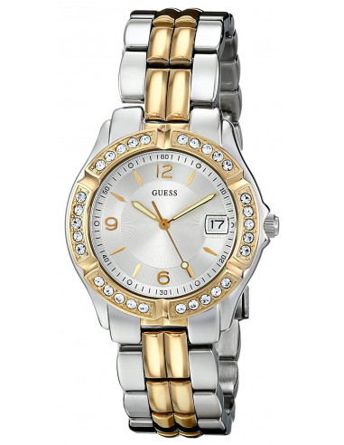 Chic Time | Montre Femme Guess Dazzling W0026L1  | Prix : 229,00€