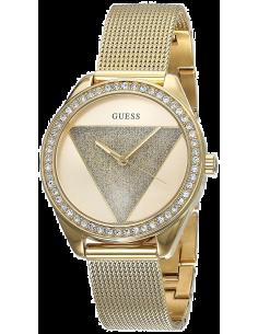 Chic Time | Montre Femme Guess Tri Glitz W1142L2  | Prix : 329,00€