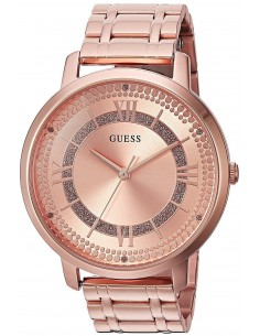 Chic Time | Montre Femme Guess Montauk W0933l3  | Prix : 299,00€