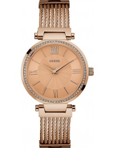 Chic Time | Guess W0638L4 women's watch  | Buy at best price