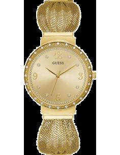 Chic Time | Montre Femme Guess Chiffon W1083L2  | Prix : 229,00€