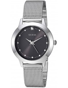 Chic Time | Montre Femme Guess Iconic W1197L1  | Prix : 329,00 €