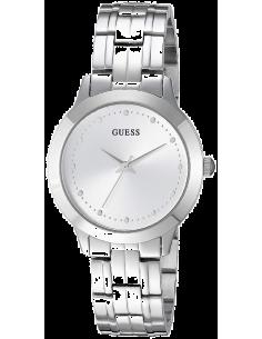 Chic Time | Montre Femme Guess Chelsea W1209L1  | Prix : 219,00€