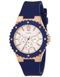 Chic Time | Montre Femme Guess Overdrive W0149L5  | Prix : 179,00€