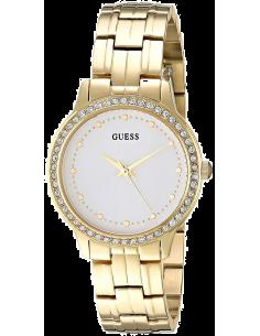 Chic Time | Montre Femme Guess Chelsea W1209L2  | Prix : 329,00€