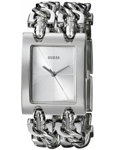 Chic Time | Montre Femme Guess Heavy Metal W1117L1  | Prix : 299,00 €